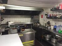 Commercial Kitchen to Rent, Shepherd's Bush. £350/week