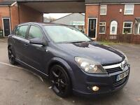 2006 VAUXHALL ASTRA SRI XP 1.8 SEVICE HISTORY MOTED HPI CLEAR £900