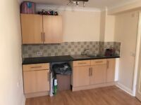 Kitchen or utility room units worktop sink and tap
