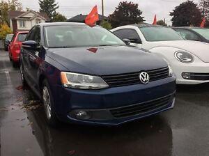 2014 Volkswagen Jetta 2.0 TDI Trendline+  * 76$ / SEM *