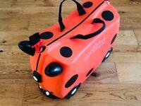 Ladybird / ladybug trunki