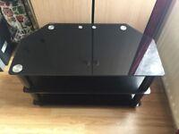 tv stand 3 shelf's 32-46 inch