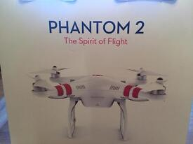 New drone and accessories for sale