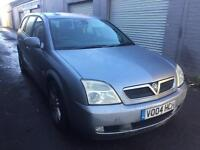 Bargain Vauxhall vectra sxi 2.0t estate, long MOT no advisories