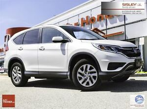 2016 Honda CR-V EX - One Owner, Car Proof Clean, Ontario Vehicle