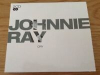 Johnnie Ray Cry 2 CD Box Set
