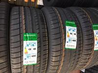 245/40/18 97Y BRAND NEW TYRE TRIANGLE