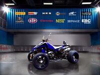 SPMZ-SR 250cc ROAD LEGAL QUAD BIKE-FREE DVLA REG, ROAD TAX, SPMZ-OPTIONAL-EXTRA & FREE UK DELIVERY!!