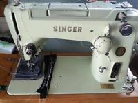 Singer Semi-industrial Zig Zag Sewing machine