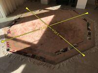 Carpet (octagonal)