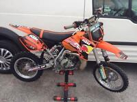 KTM 65 2007 IMMACULATE FAULTLESS