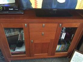 Cd Rack, Stereo Cupboard, Tv Stands, Coffee Table and Side Board for sale