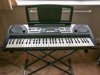 Yamaha Keyboard PSR - 175