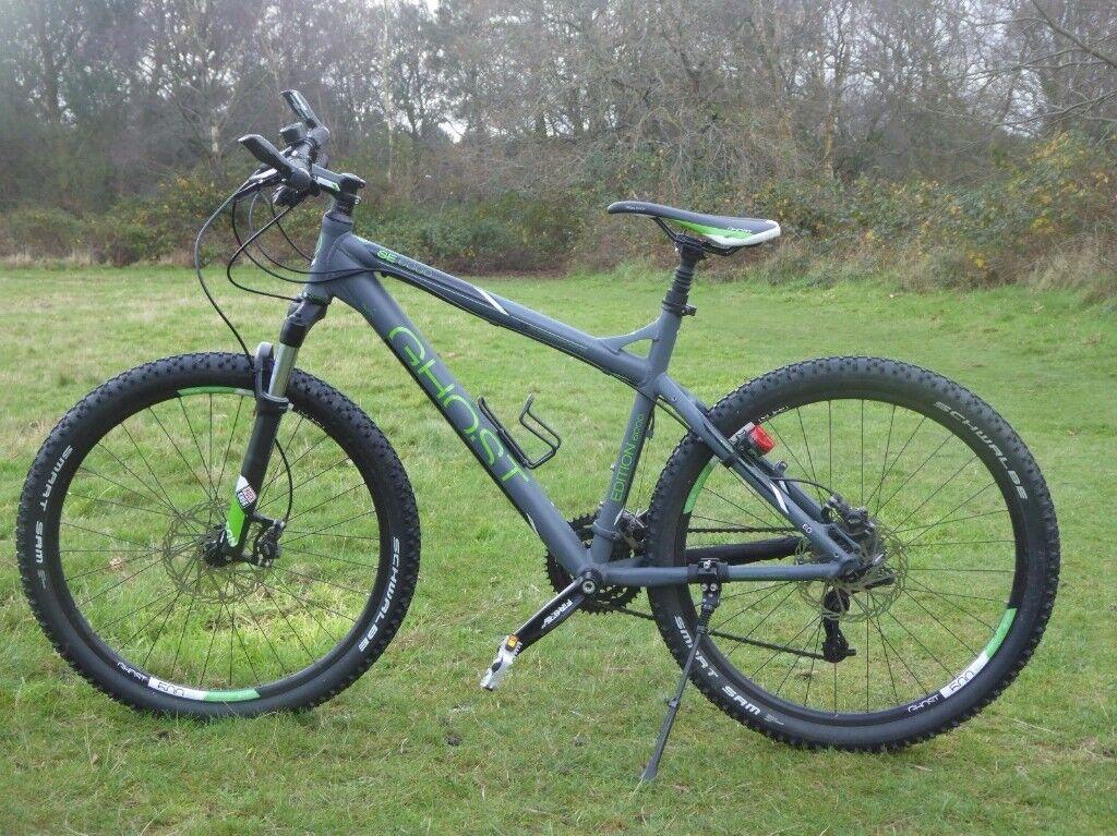Ghost Hardtail SE 600 Mens Mountain Bike | in Huddersfield, West ...