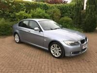BMW 3 series, 318d, Saloon, 320d