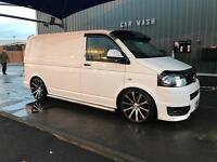 2011 VW TRANSPORTER T5 IN EXCELLENT CONDITION!