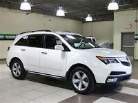 2011 Acura MDX AWD CUIR TOIT HAYON ELECTRIQUE