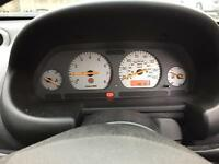 Mgzr - Low Miles - spares or repair