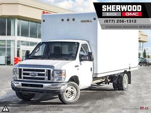 2012 Ford E-450 | CUBE VAN | MOVE ANYTHING YOU WANT! |