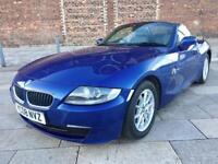 2008 BMW Z4 / ALLOYS / REMOTE LOCKING / LEATHER / CD / AUG MOT .