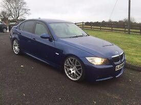 2006 BMW 330i M SPORT VERY NICE CAR!!!