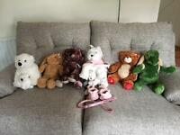 Build A Bear's & Accessories