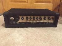 Bass amp for sale behringer bx3000t