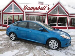 2014 Ford Focus SE SUNROOF HTD SEATS CRUISE