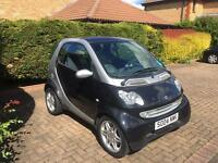 Smart Fortwo- reduced price £1500 ovno. 58000 miles