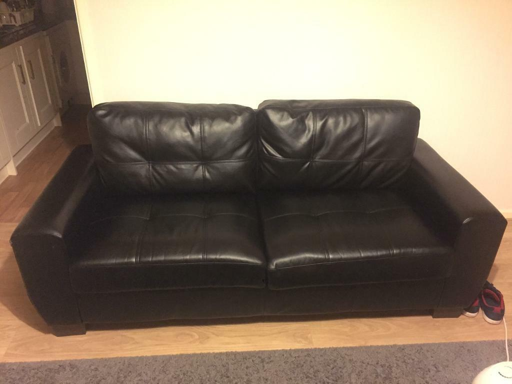 Two seater Sofa (QUICK SALE)