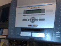 NordicTrack treadmill c2000