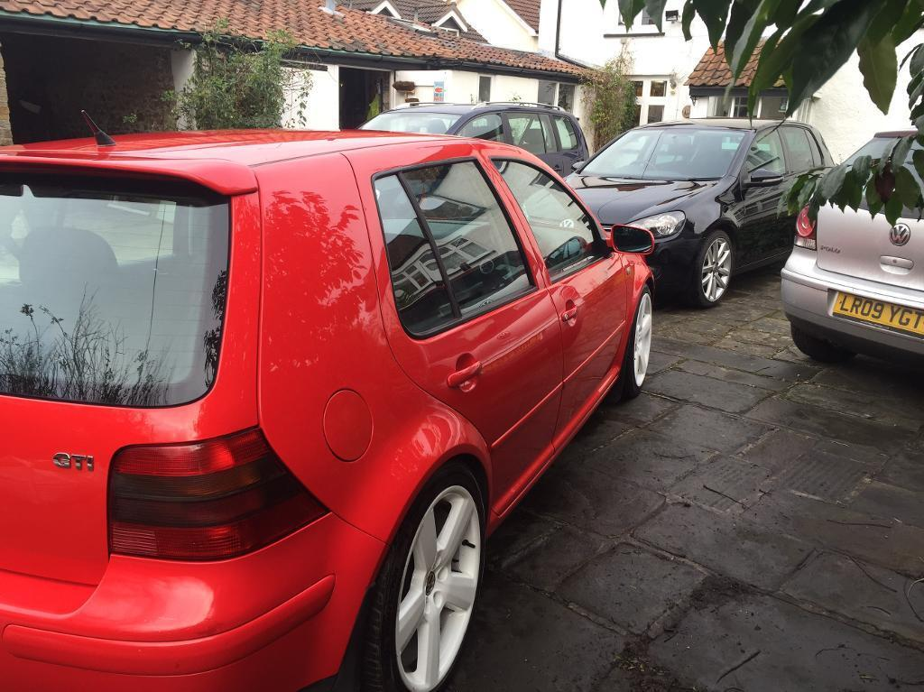 Mk4 Golf GTI £800 ONO