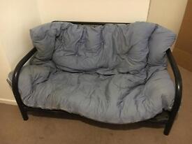 Ikea Futon Sofa Bed BARGAIN