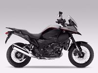 New Honda VFR1200X Crosstourer DCT C-ABS (15YM) ----- Save £1000 !!!! ---- Black Tag Sale Event ----