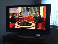 "LG 42"" Plasma TV (SOLD)"