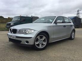 Bmw 118 d very clean
