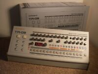 Roland Tr 09 Drum Machine as new