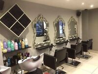 Hairdresser/ Hair Stylist Immediate Start