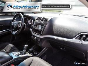 2014 Dodge Journey SXT London Ontario image 9