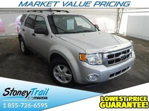 2010 Ford Escape XLT - BLUETOOTH! ROOF RACK! CLEAN LOCAL SUV! ON