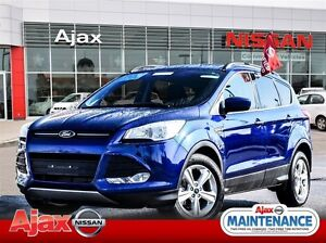 2015 Ford Escape SE*Leather*Accident Free*