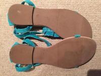 Size 6 flip flops