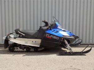 2011 Polaris IQ 750 TURBO