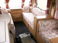 compass rallye 4 berth 2002 full end wash room side dinette excellent condition