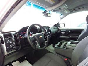 2015 Chevrolet Silverado 1500 LT 1LT Edmonton Edmonton Area image 6