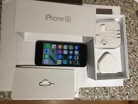 Apple IPhone 5SE o2