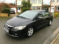 From £90 RENT HIRE A PCO Honda civic insight hybrid AUTO uber ready Toyota prius car