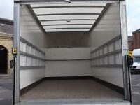 24/7 HOUSE OFFICE REMOVAL SERVICE MAN AND VAN HIRE MOVES AND RUBBISH CLEARENCE