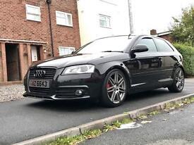 Audi A3 Black Edition 2.0TDI 2009