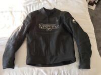 Motorcycle leathers Furygan Houston Amo II Leather Jacket